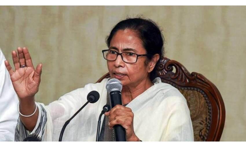ममता बनर्जी आज राज्यपाल से करेंगी मुलाकात, विधायकों के साथ बैठक