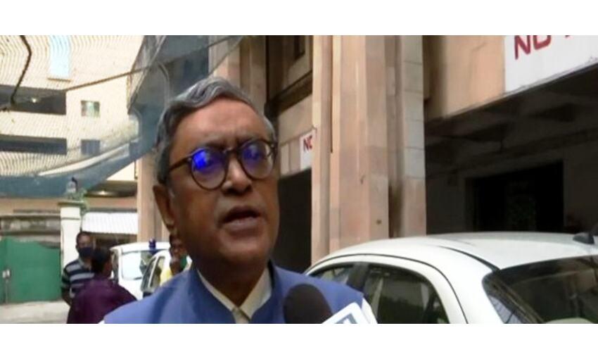 राज्यसभा सांसद स्वप्न दासगुप्ता ने दिया इस्तीफा, भाजपा से मिला टिकट
