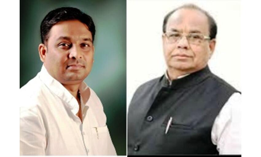 दमोह में कांग्रेस ने अजय टंडन को बनाया प्रत्याशी, भाजपा के राहुल लोधी से मुकाबला