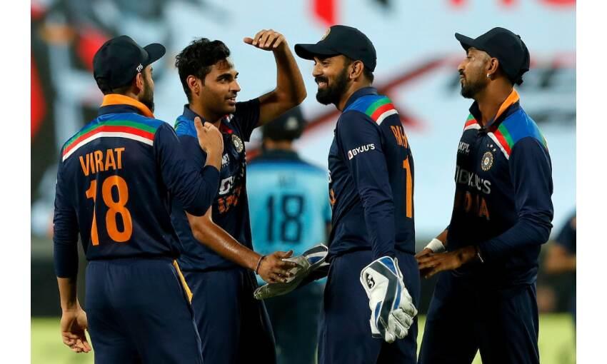 भारत ने इंग्लैंड को 66 रन से हराया, भारत ने 1-0 से बनाई बढ़त