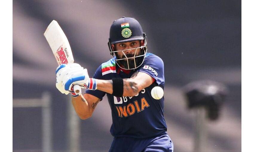 T20 रैंकिंग : विराट कोहली नंबर 1 पर काबिज, जानिए टॉप 10 में कितने भारतीय