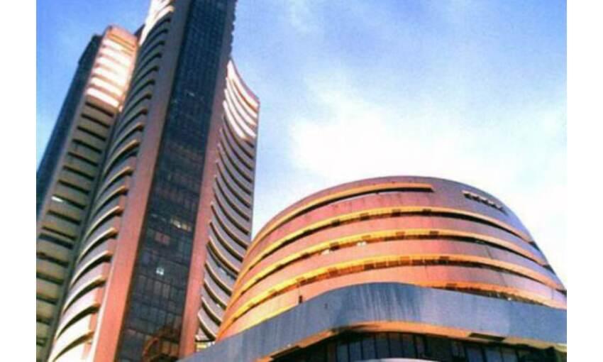 बैंकिंग और मेटल सेक्टर के शेयरों में गिरावट से बढ़त पर लगा ब्रेक, 154 अंक गिरा सेंसेक्स