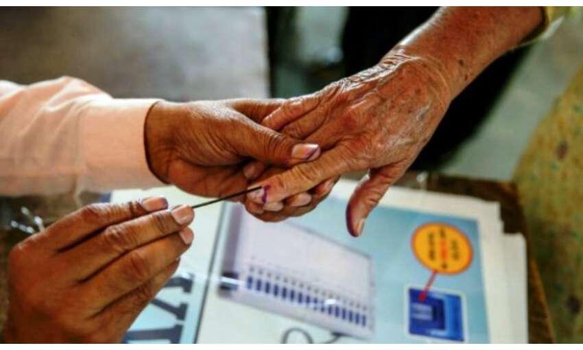 असम में 47 सीटों के लिए मतदान जारी, 2 बजे तक हुआ 45 फीसदी मतदान