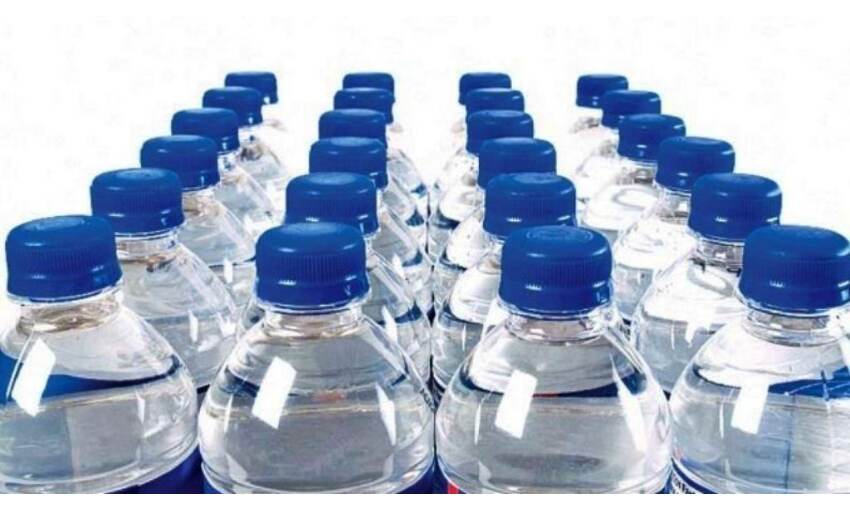 1 अप्रैल से बोतलबंद पानी के लिए BIS सर्टफिकेशन जरुरी