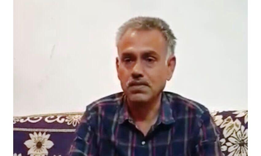 बसपा विधायक रामबाई के आरोपित पति ने किया सरेंडर , वीडियो वायरल