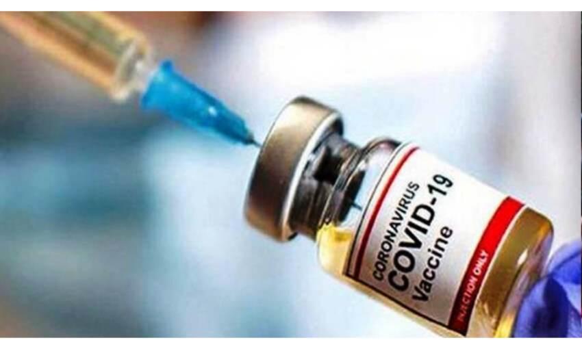 देश में 6 करोड़ लोगो को लगा कोरोना टीका
