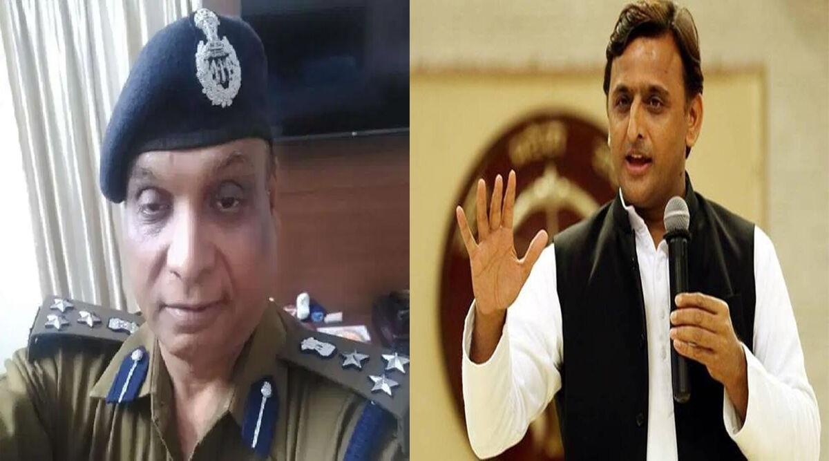 अयोध्या: सपा ने जेल में बंद IPS अरविंद सेन की पत्नी प्रियंका को दिया पंचायत चुनाव का टिकट, सूची में यादवों का बोलबाला