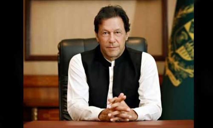 दुविधा में इमरान : पाकिस्तान SC ने चुनाव आयोग के फैसले के खिलाफ सरकार की अपील को किया खारिज|