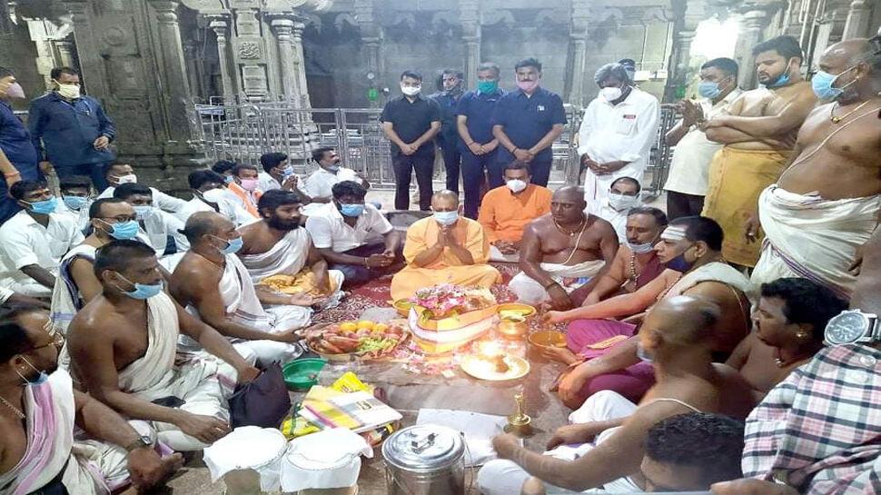 तमिलनाडु में गरजे योगी आदित्यनाथ, कहा-DMK-INC को सत्ता में आने का कोई हक नहीं