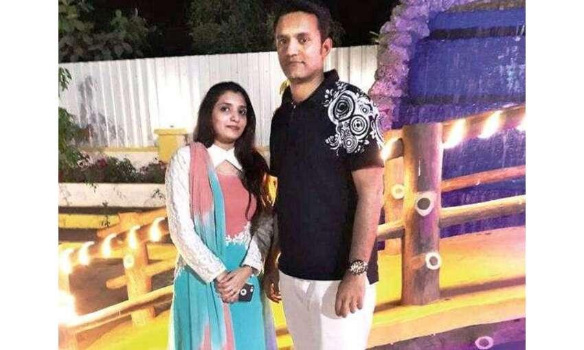 मुंबई की दंपत्ति हुई फूफी की साजिश का शिकार, हैश की तस्करी के आरोप में कतर में गिरफ्तार
