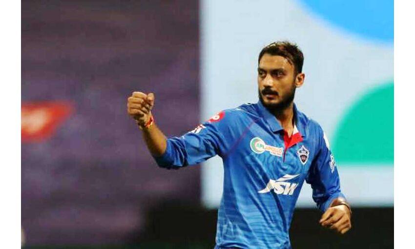 आईपीएल से पहले दिल्ली कैपिटल्स की उम्मीद को लगा झटका, अक्षर पटेल कोरोना संक्रमित
