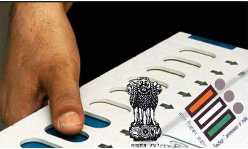 दमोह विधानसभा उपचुनाव के लिए मतदान जारी, 1 बजे तक 37 फीसदी पड़े वोट