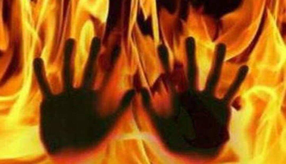 फतेहपुर: युवक को जिंदा जलाकर मार डाला,  आरोपी गिरफ्तार