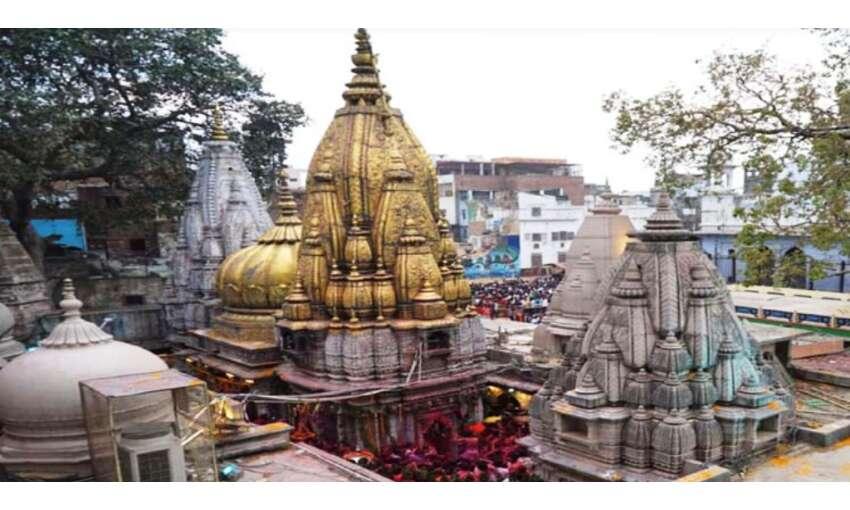 काशी विश्वनाथ मंदिर और ज्ञानवापी मस्जिद मामले में कोर्ट ने पुरातात्विक सर्वेक्षण को दी मंजूरी