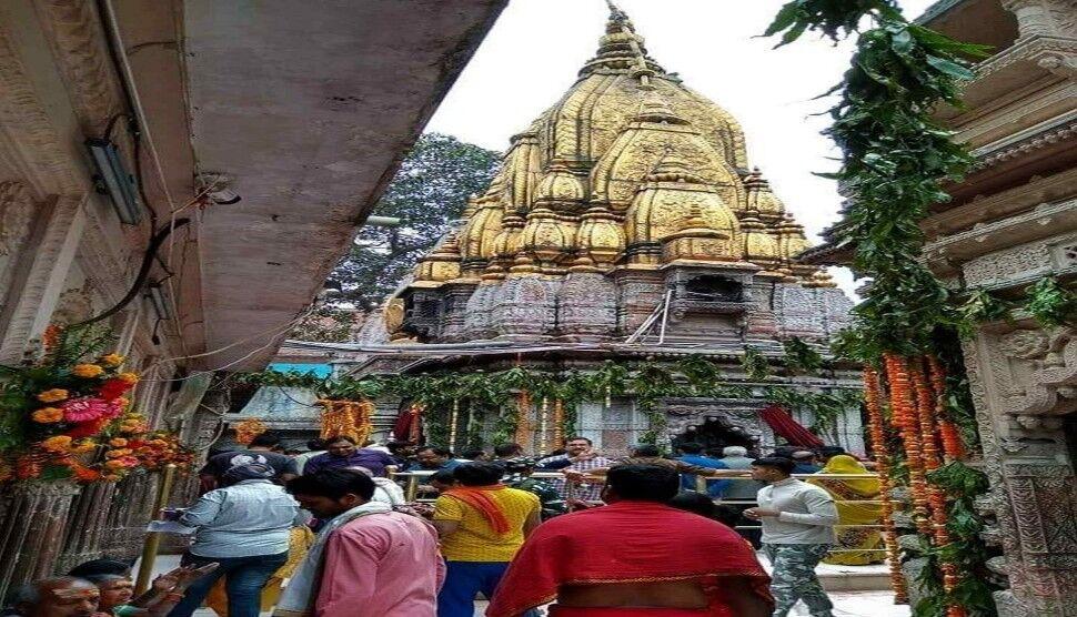वाराणसी: विश्वनाथ मंदिर से सटी ज्ञानवापी मस्जिद मामले में पुरातात्विक सर्वेक्षण का अदालत ने दिया आदेश