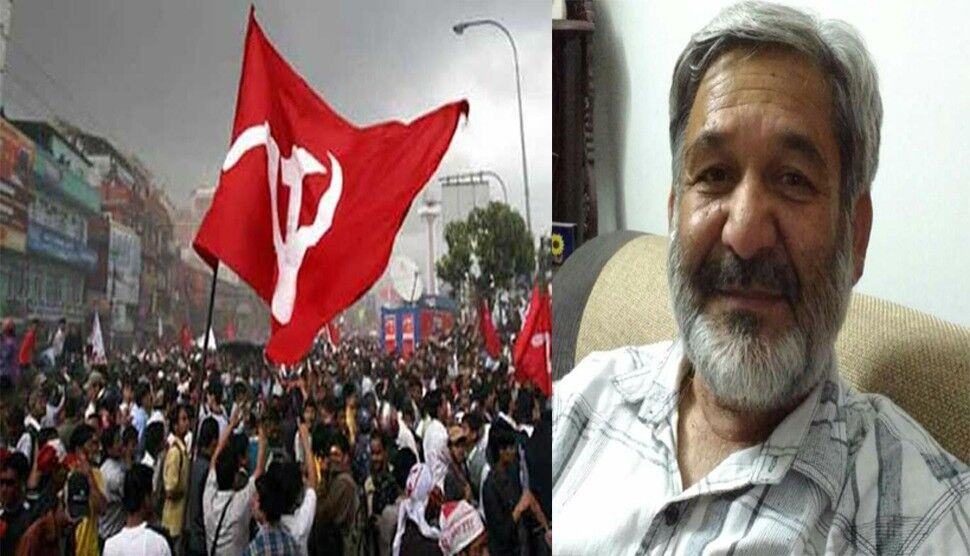 नक्सलवाद है भारत के विरुद्ध चीन का युद्ध : डॉ. विवेक गुरुजी