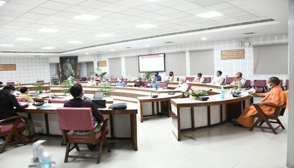 अधिक से अधिक की जाए कॉन्टैक्ट ट्रेसिंग, सेम्पलिंग व टेस्टिंग : मुख्यमंत्री