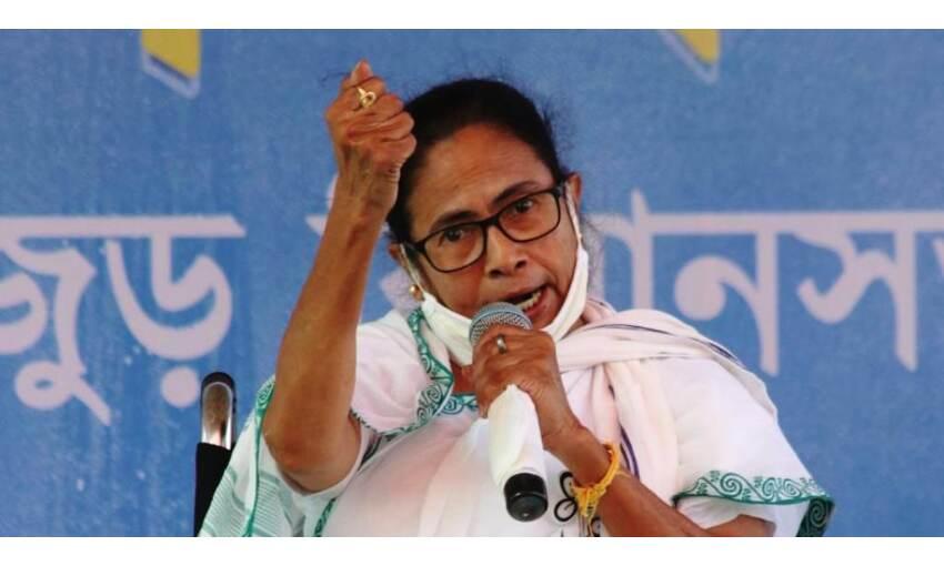 ममता बनर्जी ने स्वीकारा शवों के साथ रैली करने वाले वायरल ऑडियो में उनकी आवाज