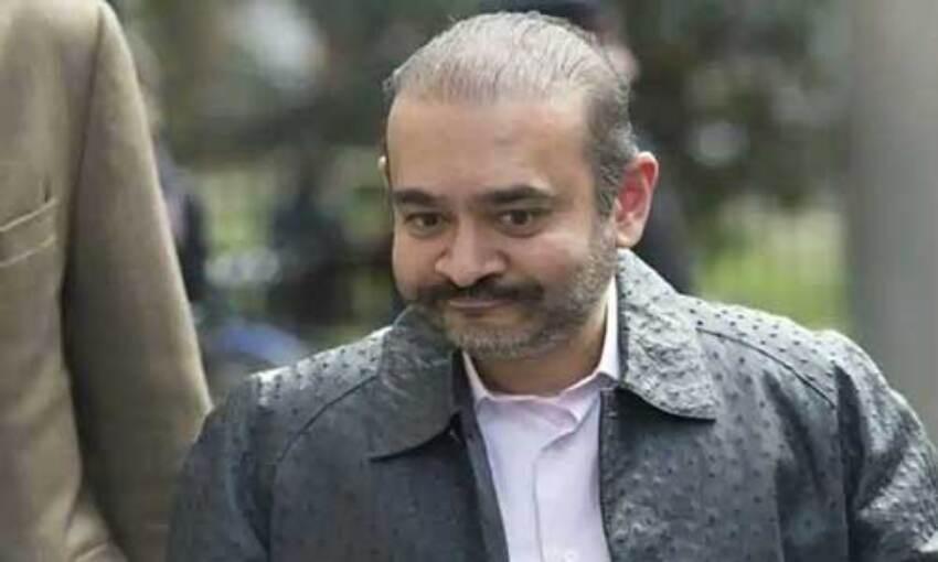 नीरव मोदी के भारत आने का रास्ता साफ, ब्रिटिश गृहमंत्री ने दी मंजूरी