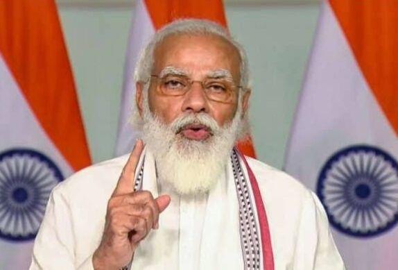 कोविड संक्रमण से बचाव के लिए सरकार और समाज दोनों का सहयोग जरुरी : प्रधानमंत्री