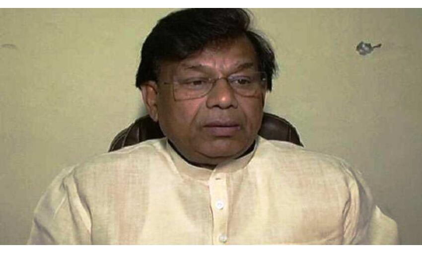 बिहार के पूर्व मंत्री मेवालाल का कोरोना से निधन, मुख्यमंत्री नीतीश ने जताया शोक