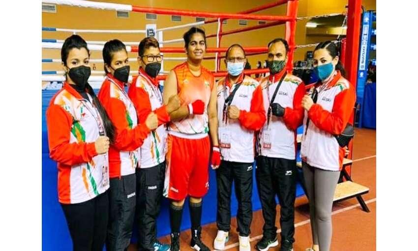यूथ विश्व मुक्केबाजी : भारतीय महिला खिलाड़ीयों ने सेमीफाइनल में बनाई जगह, चार पदक निश्चित
