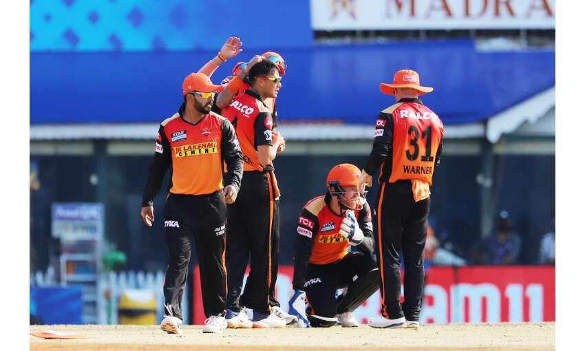 IPL  : सनराइजर्स  हैदराबाद को मिली पहली जीत, पंजाब को 9 विकेट से हराया