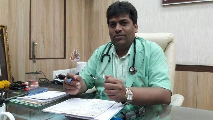 कोरोना वायरस की दूसरी लहर है ज्यादा तीव्र: डॉ. राजेश गुप्ता