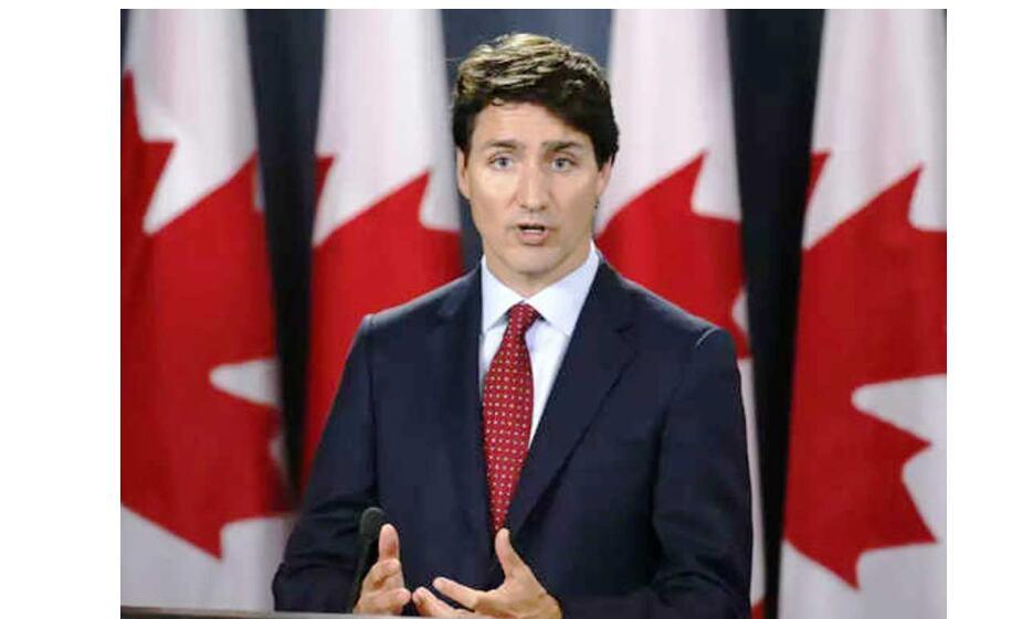 कोरोना संकट में कनाडा ने बढ़ाया मदद का हाथ, भारत को देगा 10 मिलियन डॉलर