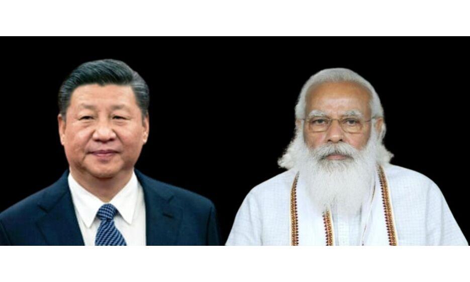 चीन के राष्ट्रपति जिनपिंग ने पीएम मोदी को भेजा संदेश,  मदद का दिया प्रस्ताव