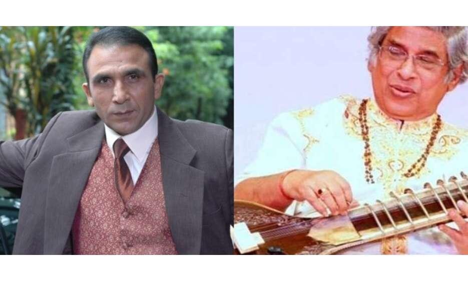 प्रसिद्ध सितार वादक  देबू चौधरी और अभिनेता विक्रमजीत का कोरोना से निधन