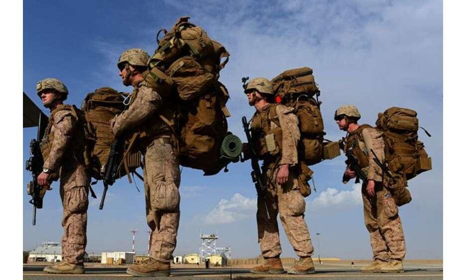 अमेरिका ने अफगानिस्तान से सेना हटाना शुरू किया, 11 सितंबर तक होगी वापसी