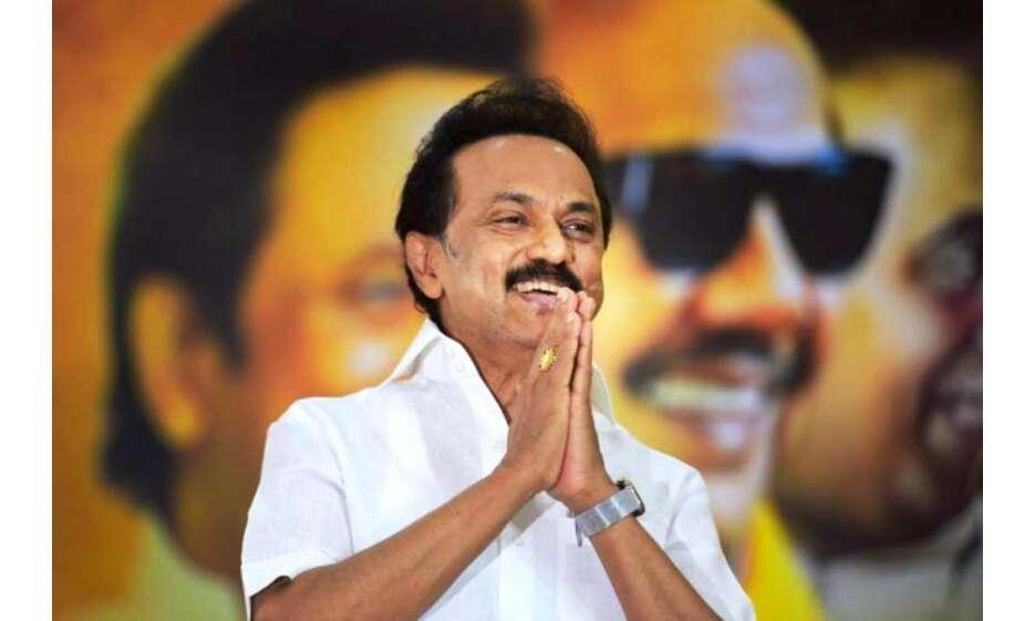 तमिलनाडु में जनता ने स्टालिन को सौंपी राज्य की कमान, डीएमके ने बनाई बढ़त