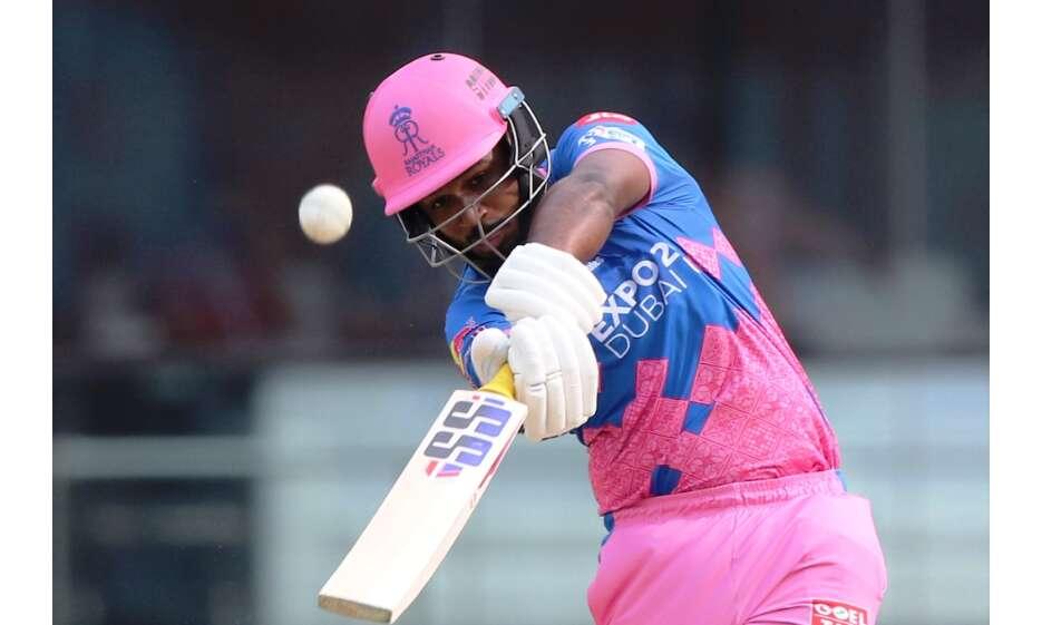राजस्थान रॉयल्स ने सनराइजर्स हैदराबाद को 55 रन से हराया, जोस बटलर ने लगाया शतक