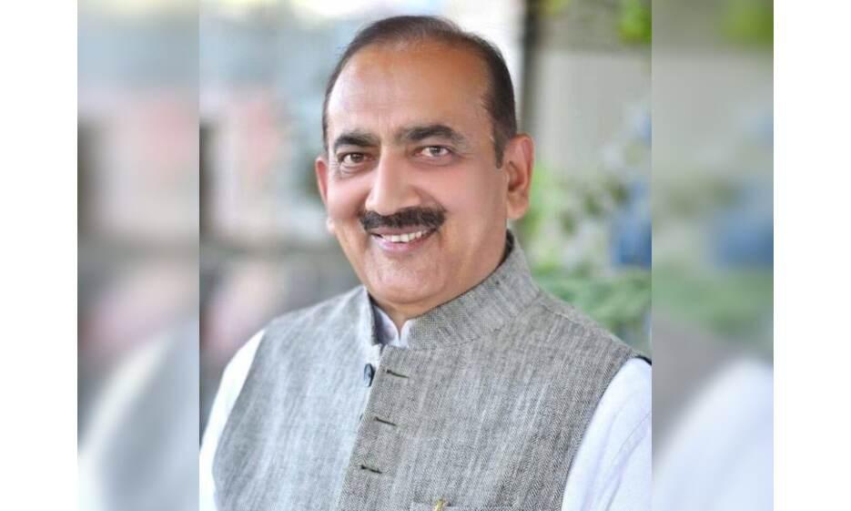 कांग्रेस विधायक और पूर्व मंत्री बृजेन्द्र सिंह राठौर का निधन