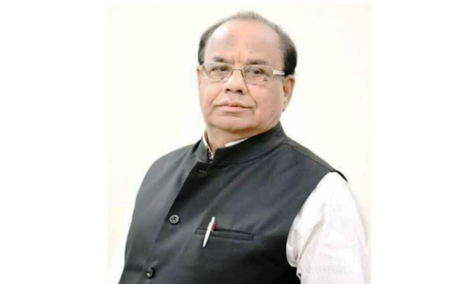 दमोह उपचुनाव : कांग्रेस के अजय टंडन को मिली जीत, सिंधिया ने दी बधाई
