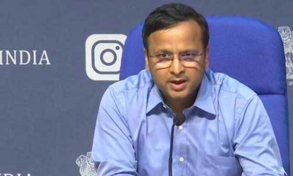 मप्र, छत्तीसगढ़, महाराष्ट्र में कोरोना मरीजों की संख्या में आई गिरावट : स्वास्थ्य मंत्रालय
