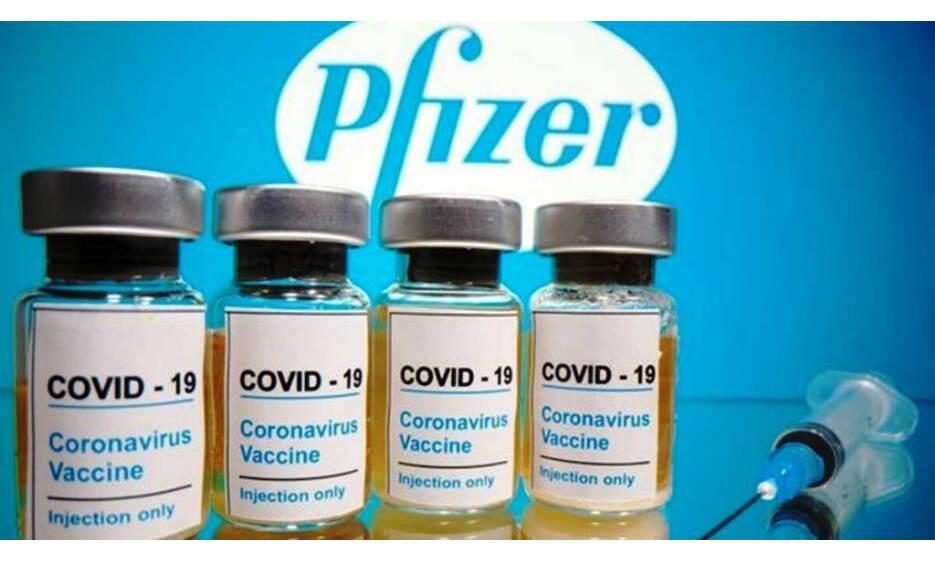 देश को जल्द मिल सकती है चौथी वैक्सीन, फाइजर ने मंजूरी के लिए प्रयास किए तेज