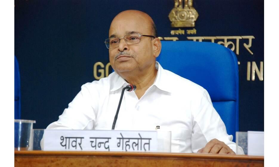 केंद्रीय मंत्री गहलोत की बेटी का निधन, मुख्यमंत्री ने जताया शोक