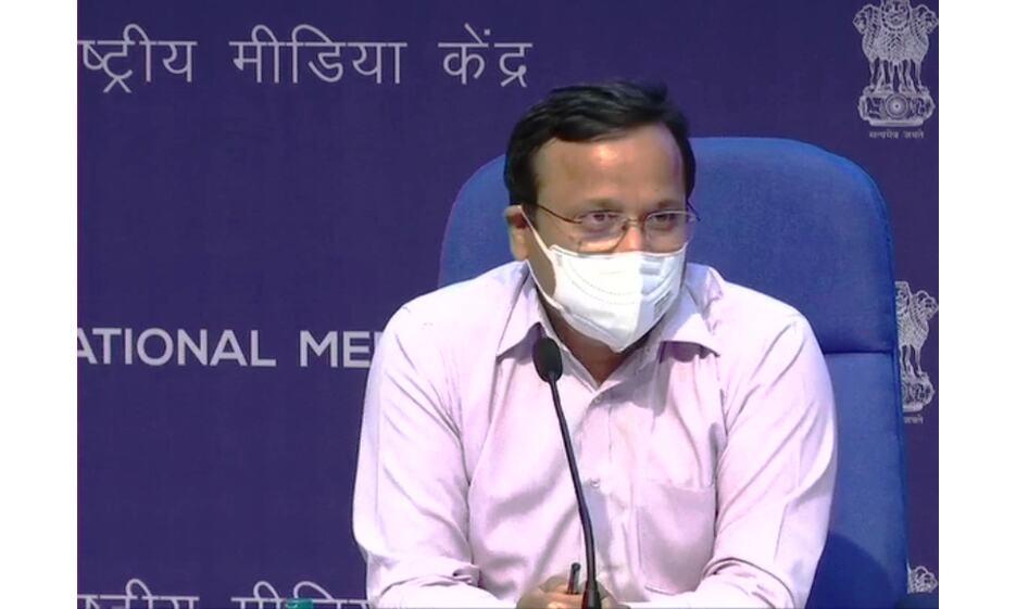 देश में 81.77 फीसदी मरीज स्वस्थ, ऑक्सीजन की नहीं कमी : गृह मंत्रालय
