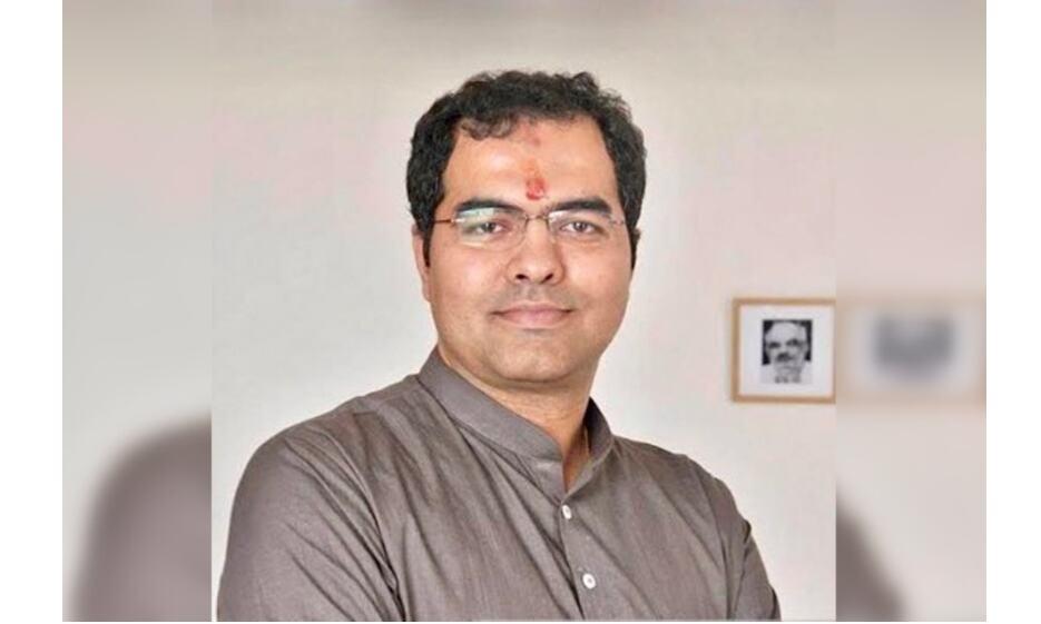 तृणमूल सांसद और नेता अपनी सीमा में रहें, बंगाल से बाहर भी जाना है, यह ध्यान रखें : सांसद वर्मा