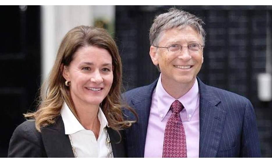 बिल गेट्स और मेलिंडा 27 साल बाद होंगे अलग, फाउंडेशन के लिए मिलकर करते रहेंगे काम