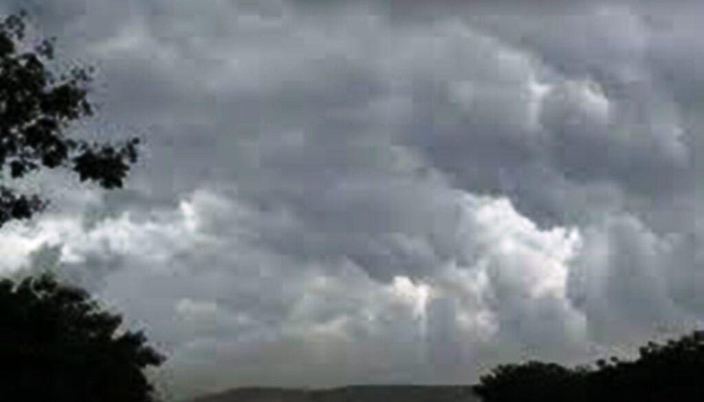 ताऊते का असर : भोपाल, ग्वालियर सहित कई जिलों में भारी बारिश की चेतावनी, यलो अलर्ट