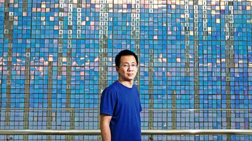 चीनी एप टिकटॉक के सीईओ ने दिया इस्तीफा, अन्य योजनाओं पर करेंगे काम
