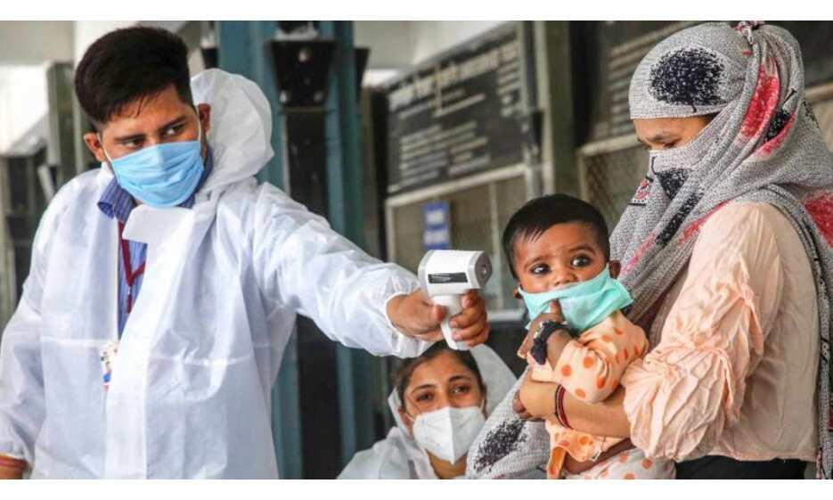 भयावह आंकड़े : कर्नाटक में दूसरी लहर के दौरान 9 साल से कम उम्र के 40 हजार बच्चे संक्रमित
