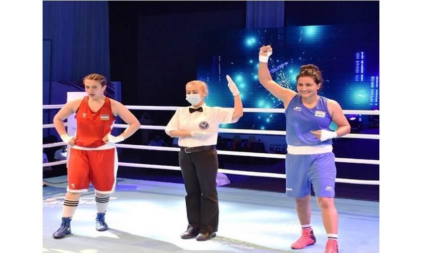 बॉक्सिंग चैम्पियनशिप : महिला खिलाड़ियों ने जीते 10 पदक, पूजा रानी ने जीता गोल्ड