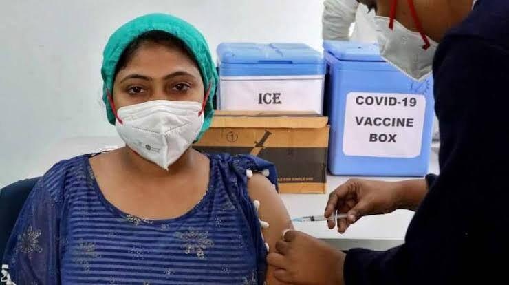 उत्तर प्रदेश में पूरे जून रहेगा वैक्सीनेशन का जुनून
