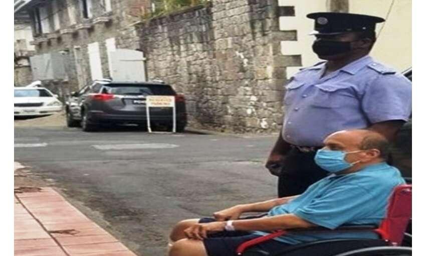 डोमिनिका की अदालत ने सुनाया ये फैसला, मेहुल चोकसी के टूटे अरमान