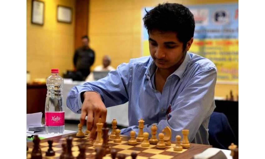 विदित गुजराती ने विश्व कप शतरंज 2021 में किया क्वालीफाई, रूस में होगा आयोजित