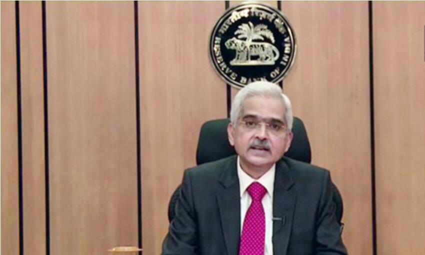RBI ने जारी की मौद्रिक नीति, रेपो रेट में नहीं किया बदलाव